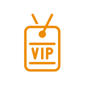 VIP events